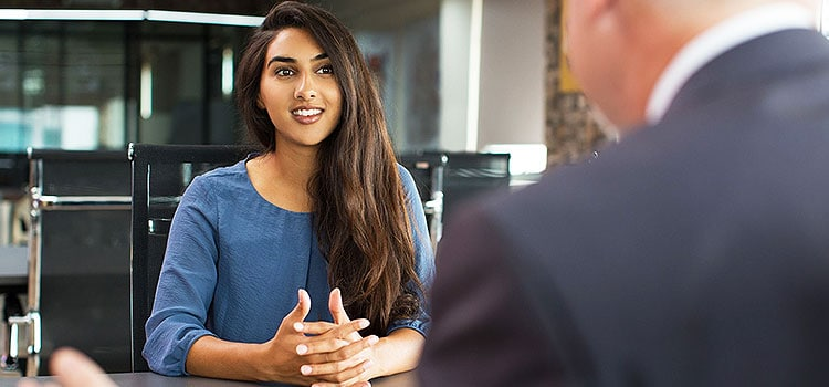 Four Questions to ask in a job interview